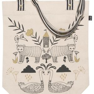 Now Designs Tote Bag NWT
